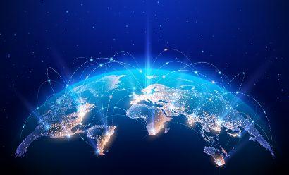 グローバル販売ネットワーク