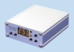 ピエゾマイクロポンプ用コントローラー MPC-200B