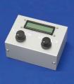 ピエゾマイクロポンプ用フローコントロールシステム