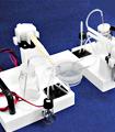 ライブセルイメージング用流体システム