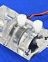 電気浸透流ポンプ 高砂電気 小型ポンプユニット
