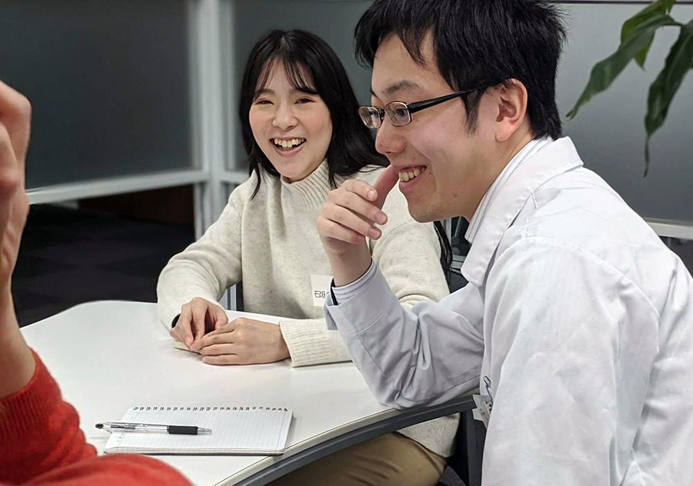 高砂電気 海外研修 教育