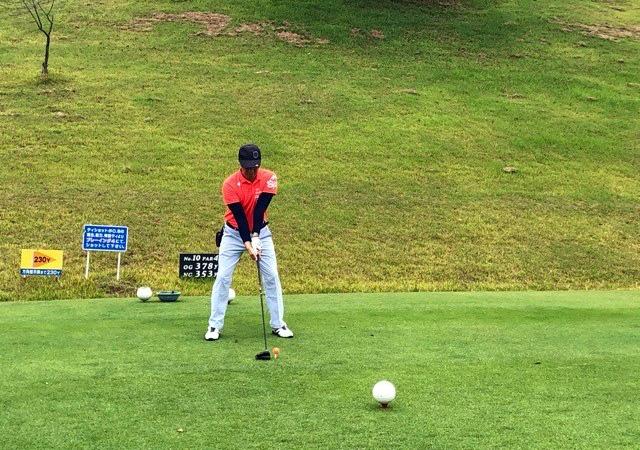 高砂電気 ゴルフ部