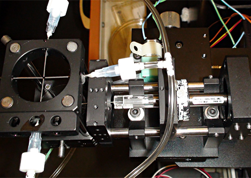 マイクロポンプ NASA採用 高砂