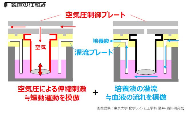 東京大学 創薬実験 高砂電気工業